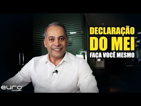 COMO FAZER A DECLARAÇÃO DO MEI 2019 - DASN-SIMEI